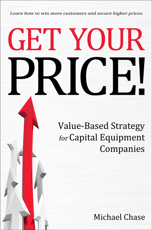 Get Your Price by Michael Chase